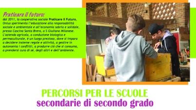 Dossier Integrazione Scuola - Secondaria di II grado